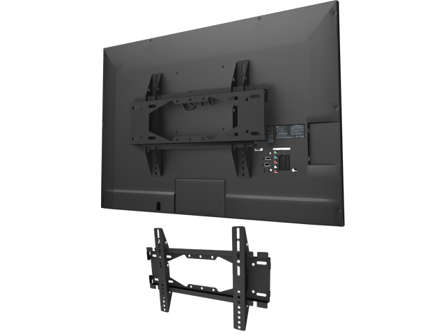 Soportes para tv led lcd 70 pulgadas samsung panasonic for Televisores en la pared