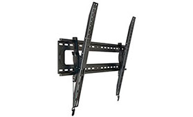 Soporte industrial inclinable para TV