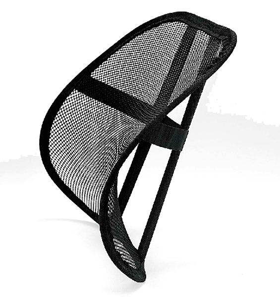 Cojines lumbares para silla de oficina mejora la postura evita ...